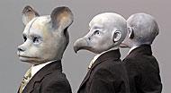Les lièvres de Barry Flanagan et autres animaux muses Img-09-0